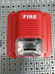 Lisek Fire Alarm Sounder & Strobe | Safety Equipment for sale in Lagos State, Gbagada