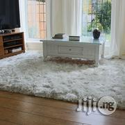 Shaggy Rug (Off White) | Home Accessories for sale in Lagos State, Lagos Mainland