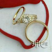 Bruna Gold Wedding Ring | Wedding Wear for sale in Lagos State, Isolo
