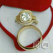 Ugo Best Gold Wedding Ring | Wedding Wear for sale in Lagos State, Isolo