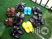 Rubber Sandals And Shoes In An Affordable Price | Shoes for sale in Lagos State, Ikeja
