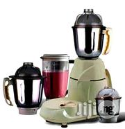 VTCL Solitaire Multipurpose Mixer Grinder - 750w | Kitchen Appliances for sale in Lagos State, Oshodi-Isolo