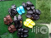 Rubber Slippers And Sandals For Children And Adult In Lagos | Shoes for sale in Lagos State, Ikeja