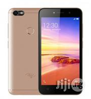 Itel A32F Gold 8 GB | Mobile Phones for sale in Lagos State, Alimosho