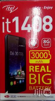 Itel - 1408 (It1408) 8gb | Mobile Phones for sale in Lagos State, Alimosho