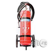 50kg Fire Extinguisher ATS | Safety Equipment for sale in Lagos State, Ikoyi