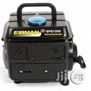 Sumec Firman Generator - Spg1200 | Electrical Equipments for sale in Lagos State, Oshodi-Isolo