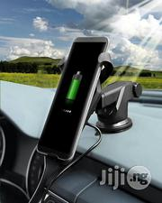 Car And Home Wireless Charger | Vehicle Parts & Accessories for sale in Lagos State, Agboyi/Ketu
