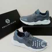 Philipp Plein Sneakers New | Shoes for sale in Lagos State, Ojo