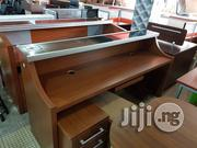 Receptionist Table | Furniture for sale in Abuja (FCT) State, Wuse