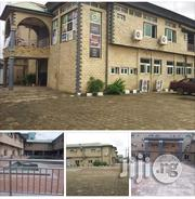 46 Rooms Hotel With 5 Executive Suites & Event Centre For Sale At Ago Palace. | Commercial Property For Sale for sale in Lagos State, Lagos Mainland