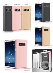 Samsung Galaxy Note 8 Back Cover (Xundd Earl Cases) | Accessories for Mobile Phones & Tablets for sale in Lagos State, Ikeja