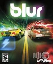 BLUR: The Game | Books & Games for sale in Delta State, Warri South