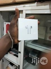 Apple Airpods New And Used | Headphones for sale in Lagos State, Ikeja