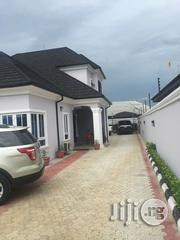4bedroom Detached Bungalow With a Pent House for Sale | Houses & Apartments For Sale for sale in Rivers State, Port-Harcourt