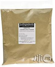 Organic Licorice Root Powder for Skin Brightening, Digestion and More | Vitamins & Supplements for sale in Lagos State, Lekki Phase 2