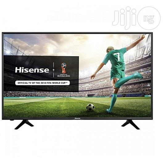 Hisense Smart Curved LED TV 49 Inches