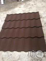 Best Type Of Stone Coated Roofing Sheet In Nigeria | Building Materials for sale in Lagos State, Lekki Phase 2