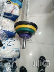 Olympic Weight Barbell | Sports Equipment for sale in Abuja (FCT) State, Jabi
