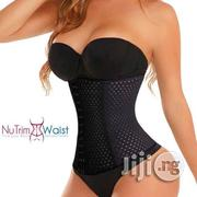 PROMO! Upgraded Spandex Waist Trainer With Free Earrings Shapewear | Clothing Accessories for sale in Lagos State, Yaba
