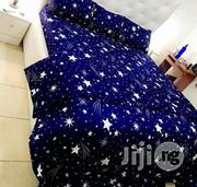 Beautiful Bed Sheets + Duvet 4/6 | Home Accessories for sale in Lagos State, Ikeja