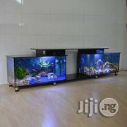 Aquarium Television Stand   Fish for sale in Rivers State, Obio-Akpor