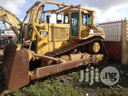 American Used Cat D 8 N For Sale | Heavy Equipments for sale in Lagos State, Amuwo-Odofin
