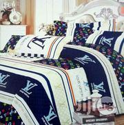 Louis Vuitton Bedsheet + Duvet and 7/8 Pillows | Home Accessories for sale in Lagos State, Lagos Mainland