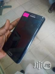 Samsung Galaxy Note Edge Black 32 GB | Mobile Phones for sale in Lagos State, Ikeja