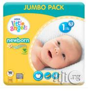 Little Angel Diaper (70 Count) | Baby & Child Care for sale in Lagos State, Ikeja
