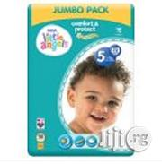 Little Angel Diaper (72 Count) | Baby & Child Care for sale in Lagos State, Ikeja