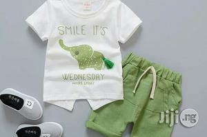 Awesome Baby Boy Set