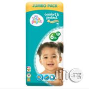 Little Angel Diaper (54 Count) | Baby & Child Care for sale in Lagos State, Ikeja