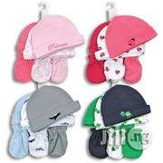 Cap And Mitten 6piece Set | Baby & Child Care for sale in Lagos State, Ikoyi