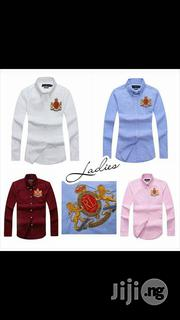 Ralph Lauren Shirts Male /Female | Clothing for sale in Lagos State, Lagos Island
