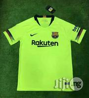 2018/2019 Original Barcelona New Jersey | Children's Clothing for sale in Lagos State, Lagos Island