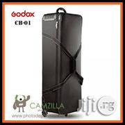 Carrying Bag For Studio Equipment CB-01 | Photo & Video Cameras for sale in Lagos State, Lagos Island
