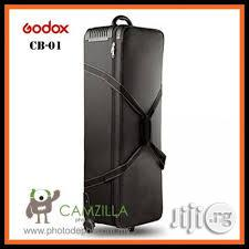 Carrying Bag For Studio Equipment CB-01