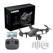 Professional Drones Flying Camera Drone | Photo & Video Cameras for sale in Lagos State, Yaba