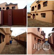 4units 3bedroom Flats For Sale At Tejumola Estate Egbeda Idimu Road | Houses & Apartments For Sale for sale in Lagos State, Egbe Idimu