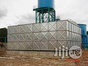 Water Reservoir With Very Thick Materials From Eukrain 60 Cubic Meter | Other Repair & Constraction Items for sale in Abuja (FCT) State, Dei-Dei