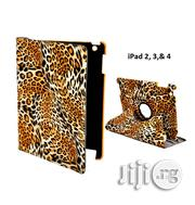 360 Degree Rotating Folio Cover For Apple iPad 2, 3, & 4 | Tablets for sale in Lagos State, Ikeja