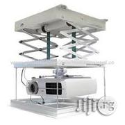 Motorized Projector Hanger- Electric/Remote Control Ceiling Mount   Accessories & Supplies for Electronics for sale in Abuja (FCT) State, Wuse 2