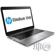 New Laptop HP EliteBook 1040 G3 8GB Intel Core I5 SSD 256GB | Laptops & Computers for sale in Lagos State, Ikeja