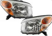 Toyota RAV4 2005 Headlights | Vehicle Parts & Accessories for sale in Lagos State, Isolo