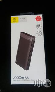20000mah Baseus Power Bank | Accessories for Mobile Phones & Tablets for sale in Lagos State, Ikeja