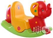 Rocking Elephant for Children | Toys for sale in Lagos State, Lagos Mainland