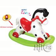 2 In 1 Rocking Horse (Hot Deal) | Toys for sale in Lagos State, Lagos Mainland