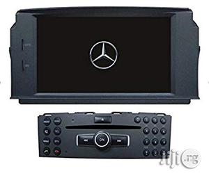 Mercedes Benz Car Stereo/Navigation/Reverse Camera