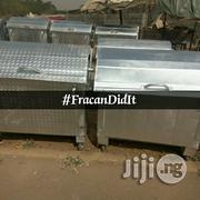 1,200liter Galvanised Dustbin | Home Accessories for sale in Abuja (FCT) State, Galadimawa